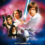 A new hope - STAR WARS
