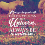 Unicorn - VISUAL STATEMENTS